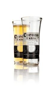WHOS GLASS CORONA GLASSES