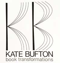 Small Kate Bufton logo