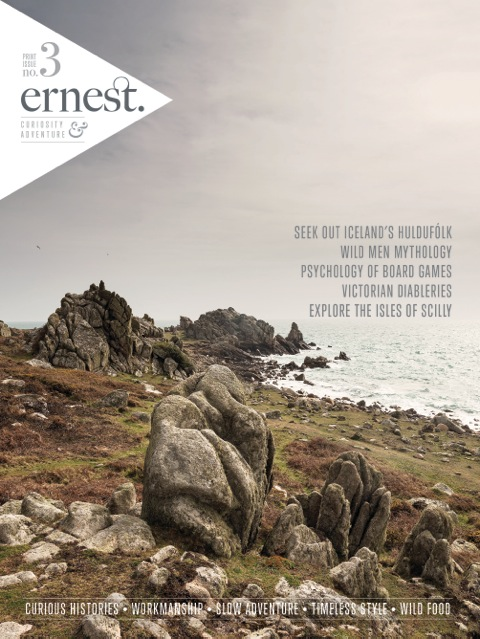 Ernest3Cover