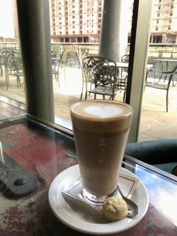 coffeetitanic
