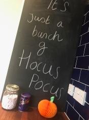 kitchenblackboard