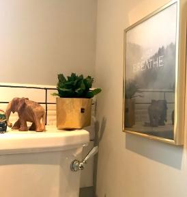 goldplanter&frame