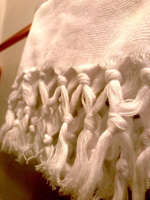 towelcloseup