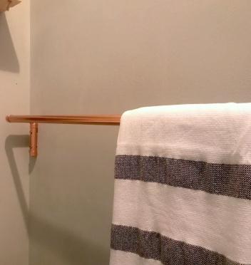 towelrail