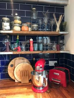kitchenshelves