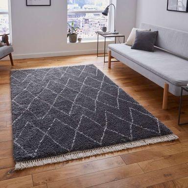 boho-shaggy-rug-8280-grey